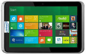 intel windows 8 tablet