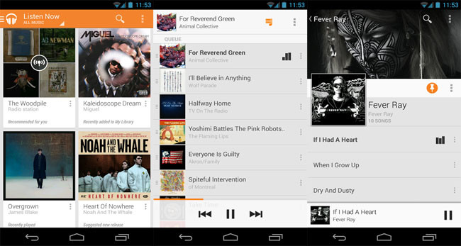 Google-Play-Music-5-0