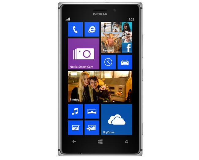 Nokia Lumia 925 9