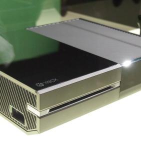 nueva xbox2