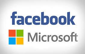 facebook microsoft prism