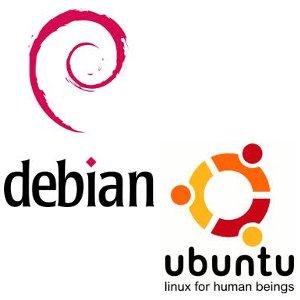 debian ubuntu