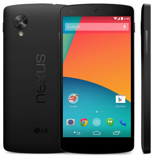 Nexus-5